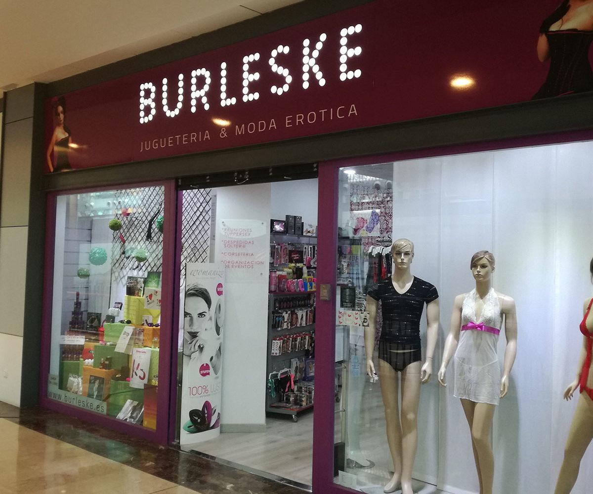 tienda-burleske-centro-comercial-cartagena